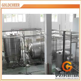 Honey Production Line