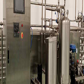 THE FRUIT JUICE PRODUCTION LINE FOR OMAN