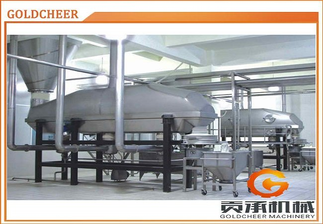 Coconut Milk Powder Production Line