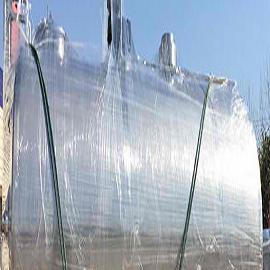 MILK COOLING TANK FOR MEXICO