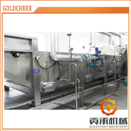 Water Immersing Sterilizer