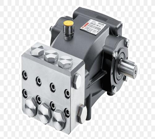 stainless steel piston pump