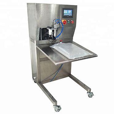 Automatic Aseptic Filler