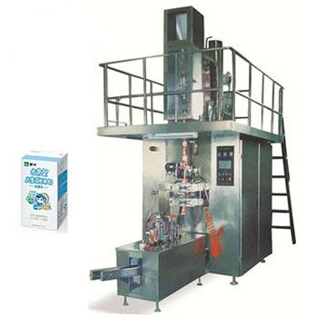Aseptic UHT Filler Machine