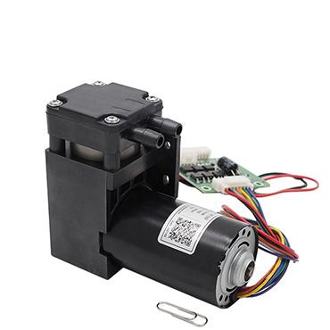 Stainless Steel Vacuum Compressor Pump