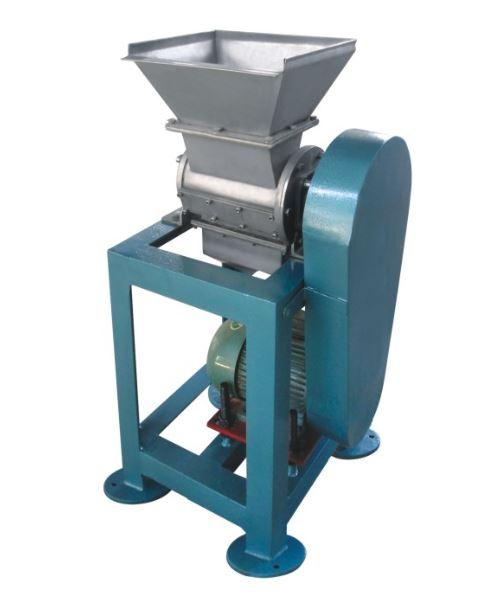 Figure 4 Fruit crushing machine