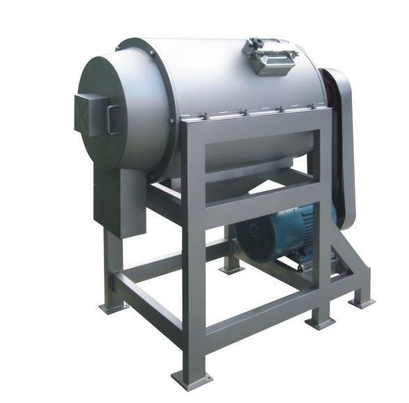 Figure 6 Fruit crushing machine